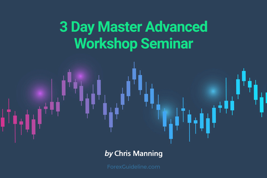 3 day master advanced workshop seminar